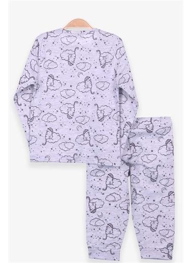 Breeze Pijama Takım Renkli